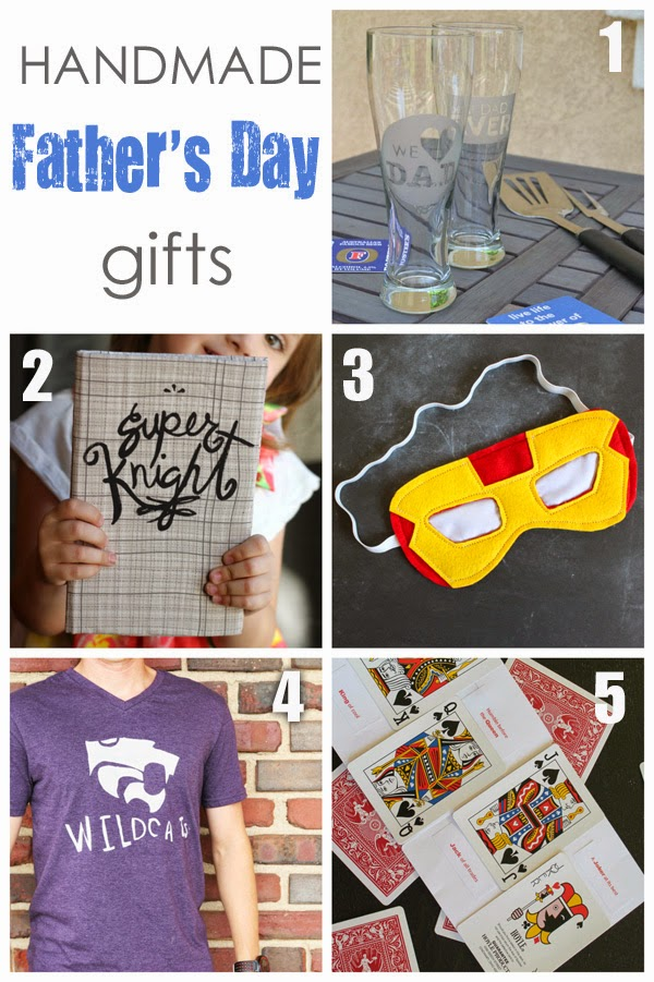 father's day gifts from unborn child