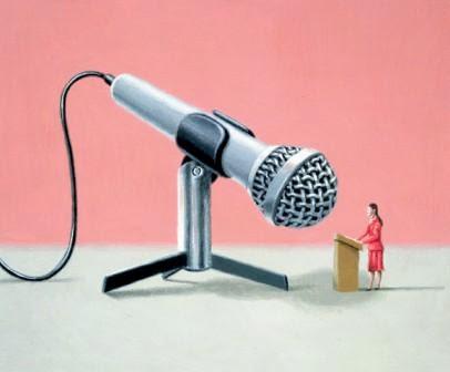 Dicas para perder o medo de falar em público
