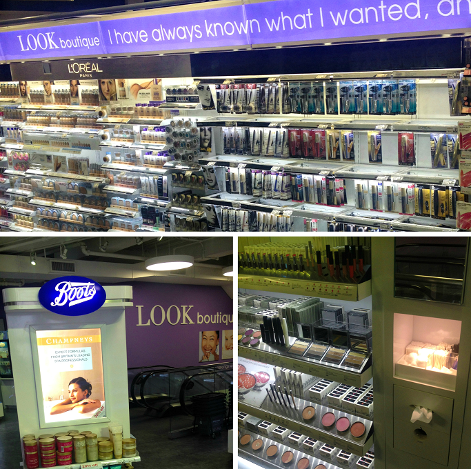 Duane Reade LOOK Boutique, #DRSpringTime, #CollectiveBias