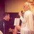 FOTOS Y VIDEOS: Lady Gaga canta en club de jazz de Atlanta - 29/07/15
