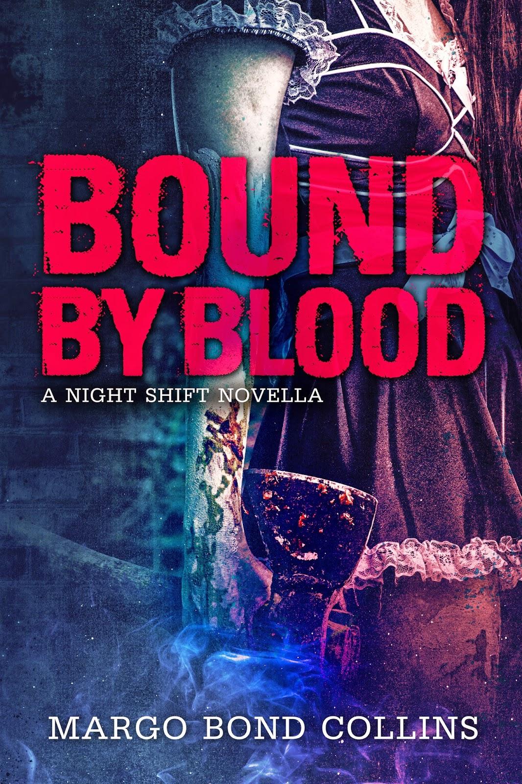 http://www.amazon.com/Bound-Blood-Night-Shift-Novella-ebook/dp/B00PB3AIGC/