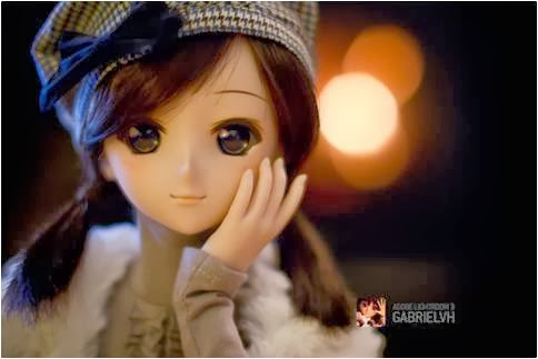 dolls of different wallpaper - photo #40