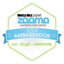 Zooma Ambassador