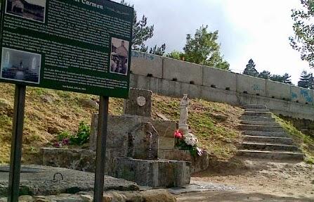 Centenario Ermita del Carmen - Alfonsoyamigos