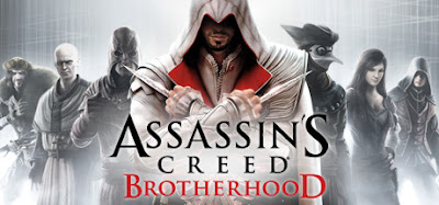 Assasins Creed Brotherhood Logo
