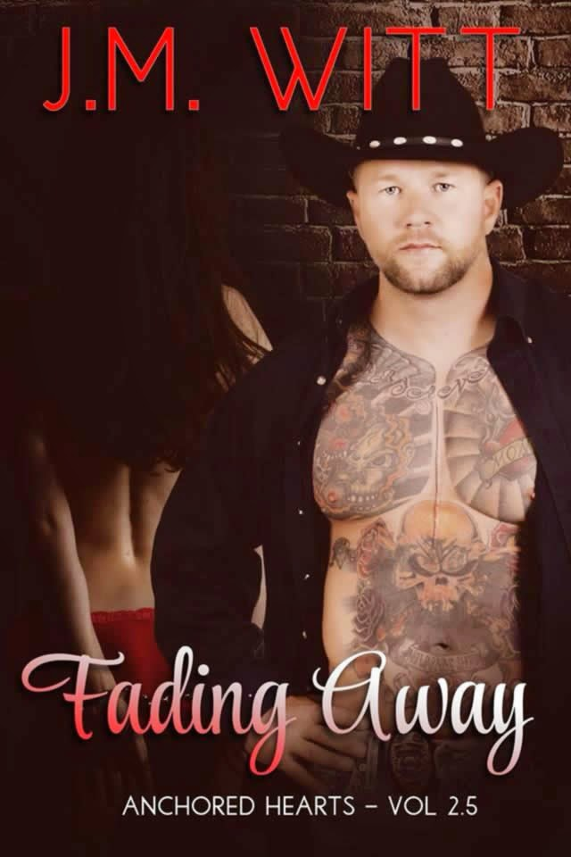 Hiding Away Cover