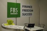 FBS  Forex Broker dengan Intervace Yang Mudah