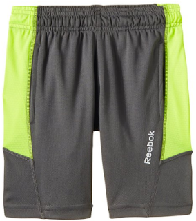 Buy Boy's reebok shorts at 50% off for Rs.500 at Amazon : BuyToEarn