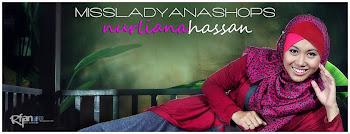 Owner of Missladyanashops