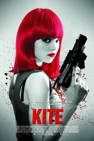 Poster Kite 2014
