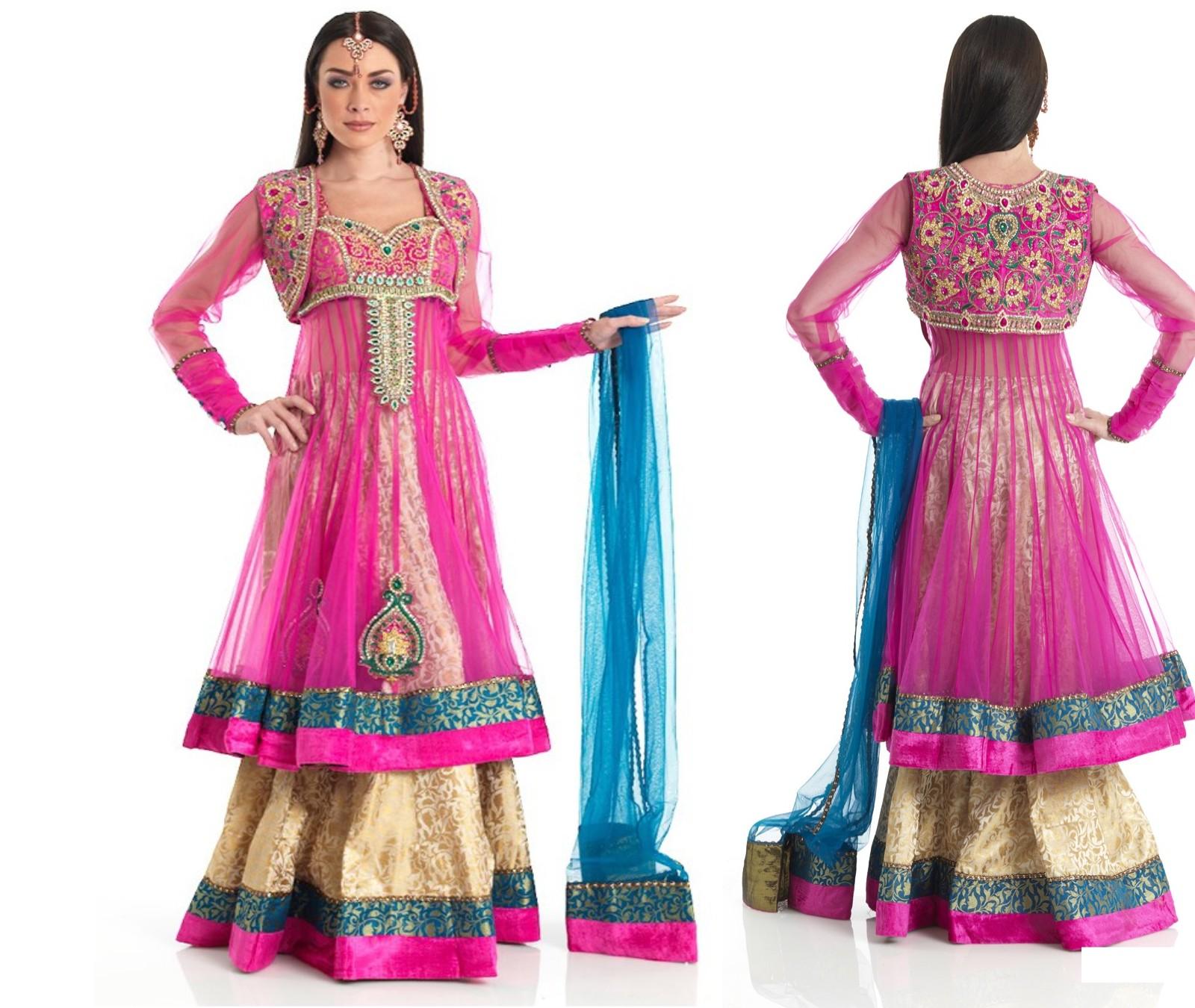 Fashion Franchise Opportunity, Fashion Business. - Franchise India 80
