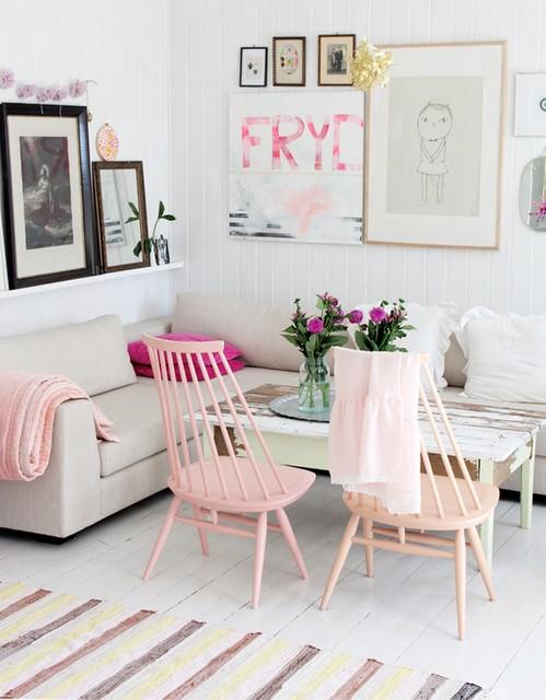 Garimpe Design De Interiores Salas Pequenas