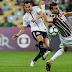 Abel Braga distribui elogios ao futebol do Corinthians após vitória: 'Motivos de ser líder'