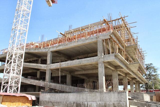 radio nationale d haiti visite guid 233 e des chantiers de la reconstruction ministere de l