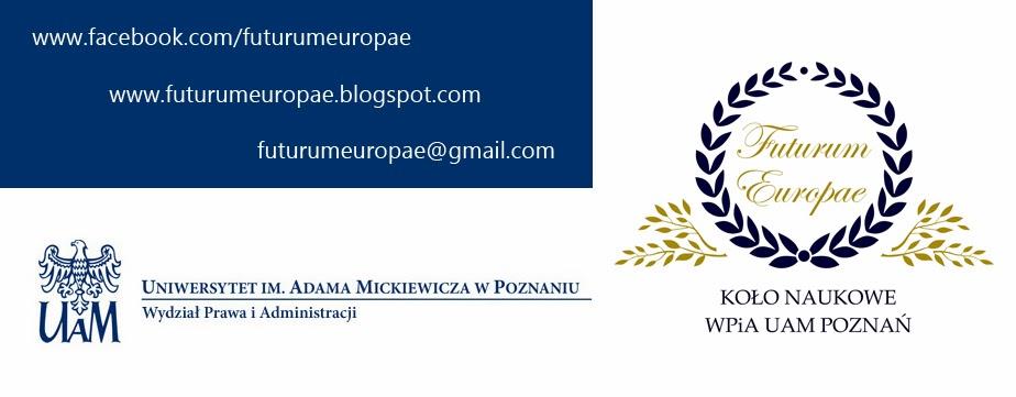 "Koło Naukowe ""Futurum Europae"""