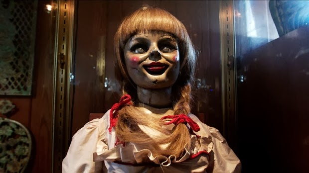 The Conjuring (2013) Review - 3
