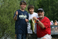 Michigan DNR makes it easier to find family friendly fishing locations in Michigan