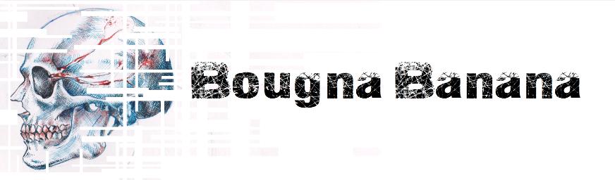 Bougna banana
