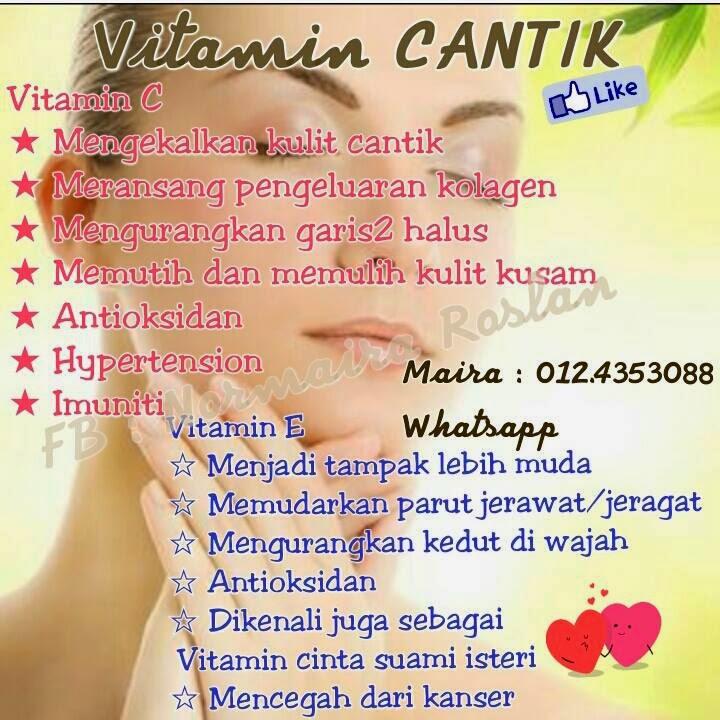 Vitamin Cantik