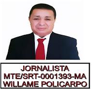 Willame Policarpo