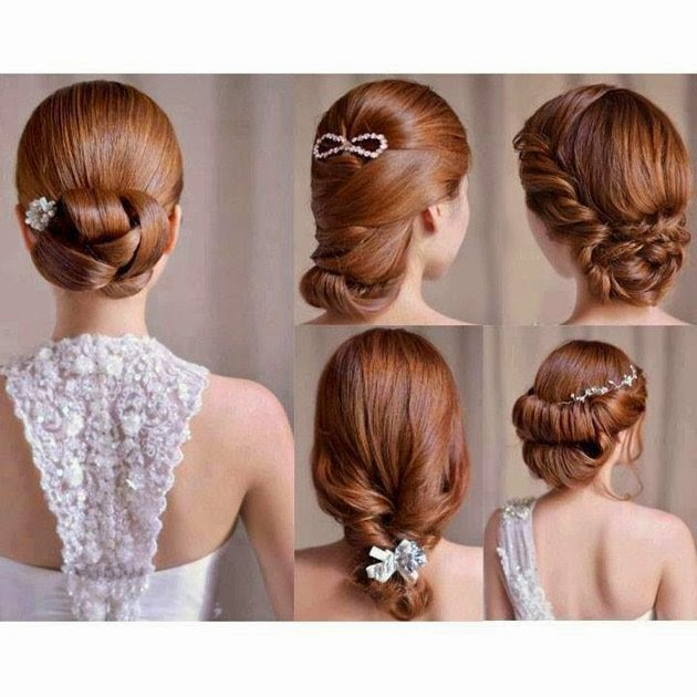 Hairstyle For Party Hairstyles For Women
