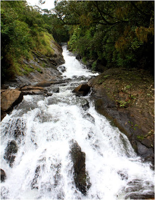 Coorg Waterfalls