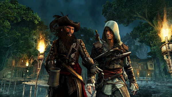 Assasin's Creed IV Black Flag - Reloaded Screenshot 4