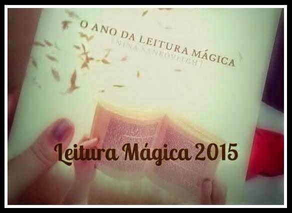 Leitura Mágica!