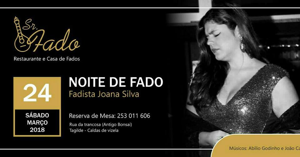 SR. FADO - Restaurante e Casa de Fado
