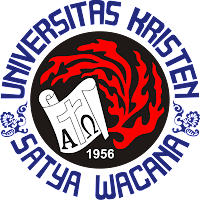 Logo Universitas Kristen Satya Wacana