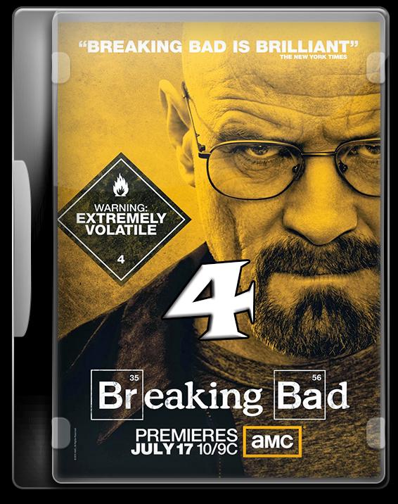 breaking bad temporada 4 espa 241 ol gratis