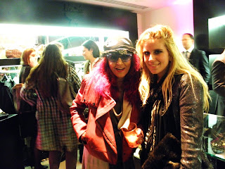 me with patricia field