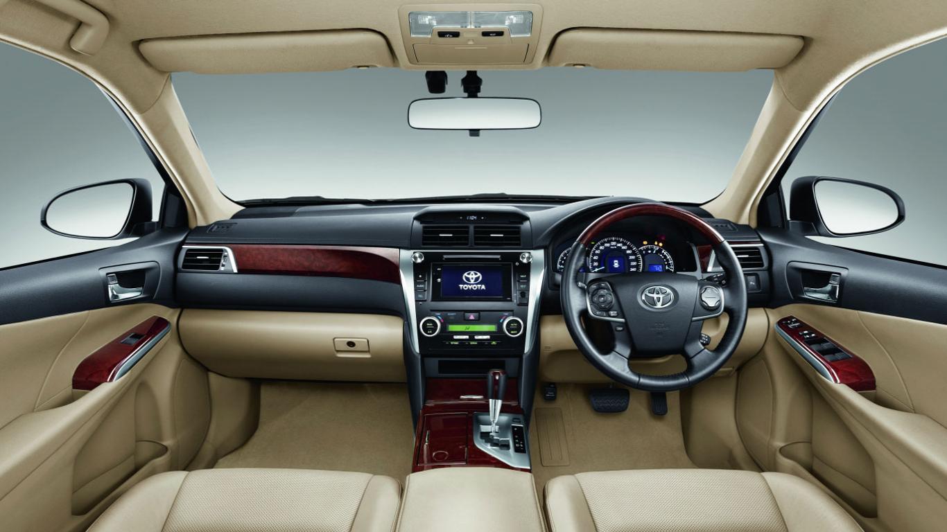 all new camry type v full model change 2012 the future sedan dikta toyot. Black Bedroom Furniture Sets. Home Design Ideas