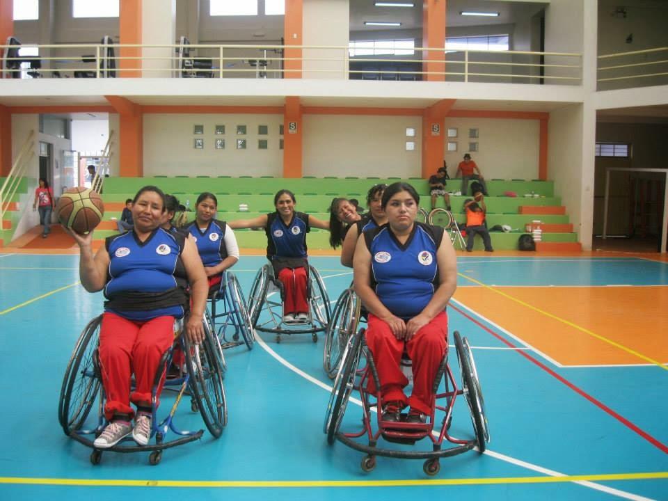Deportes de arequipa b squet en silla de ruedas - Deportes en silla de ruedas ...