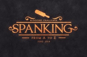 Spanking Romance Reviews Spanking A to Z Challenge