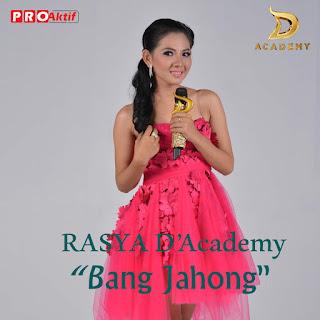 Rasya D'Academy - Bang Jahong