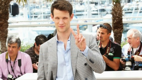 MOVIES: Pride and Prejudice and Zombies - Matt Smith and Douglas Both Join Cast