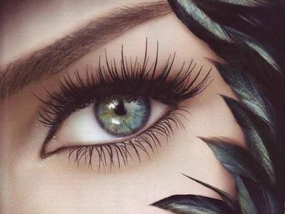 mujer+rostro+ojos