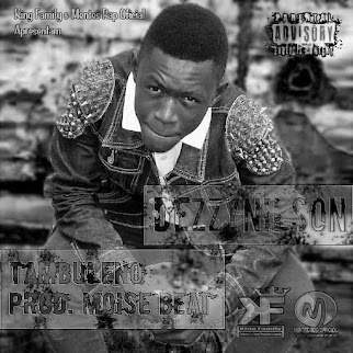 Dezzynilson ''Tambuleno'' Prod. Moise Beat