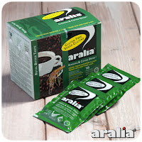 Aralia Ginseng Coffee 2
