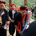 The unique ceremony of the Red Dao in Sa Pa