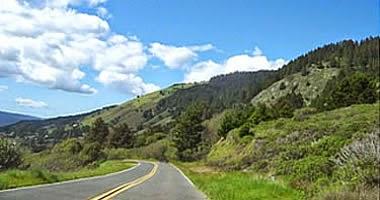 Northern California Trips
