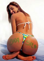 Brazil Babes