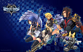 #1 Kingdom Heart Wallpaper