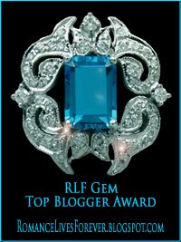 Top Blogger of the Month