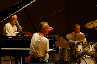 Jazz Of Thufeil - Gary Peacock, Keith Jarret, Jack deJohnette.png