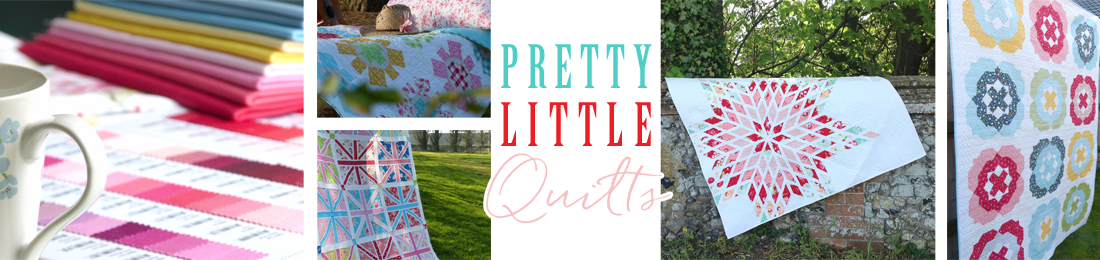 Pretty Little Quilts