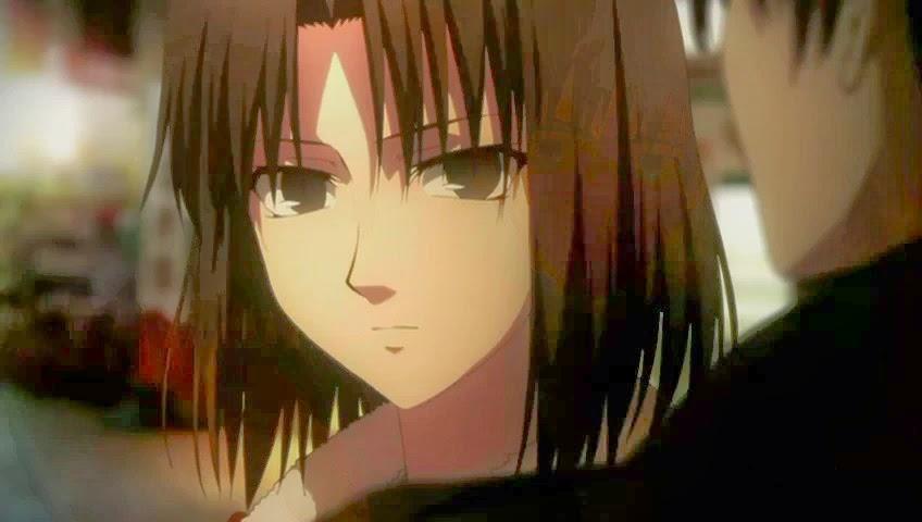 Kara no Kyoukai 7: Satsujin Kousatsu (Part 2) Subtitle Indonesia