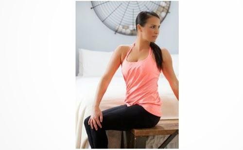 5 động tác tập thể dục buổi sáng