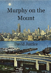 The first novel-length story featuring the Murphy Bros.